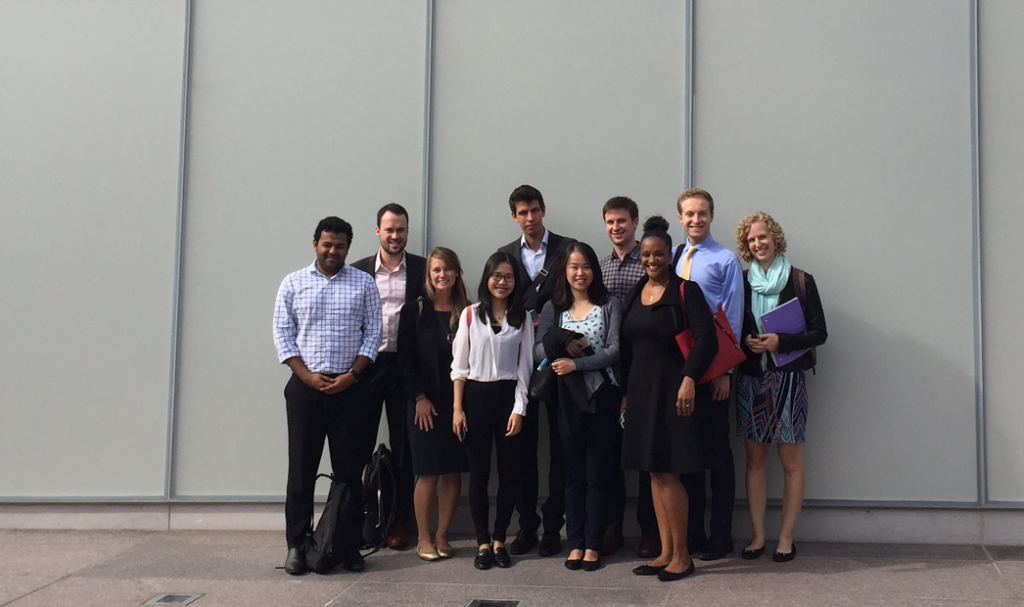 MSFS climate diplomacy lab